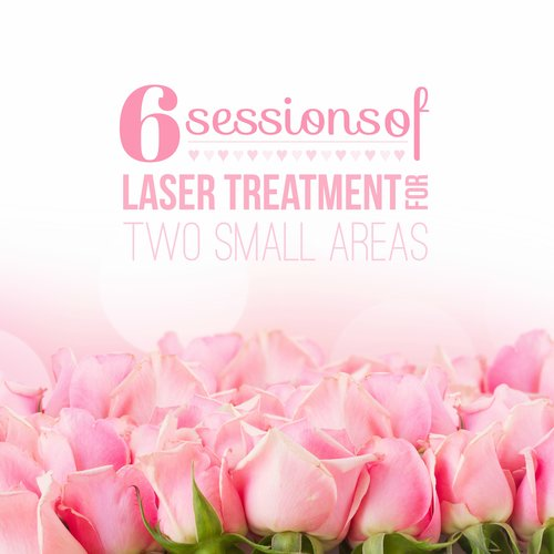 6 Session Package - Two Small Areas - Georgetown Rejuvenation
