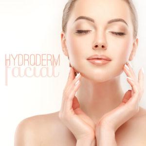 Hydroderm Facial - Georgetown Rejuvenation