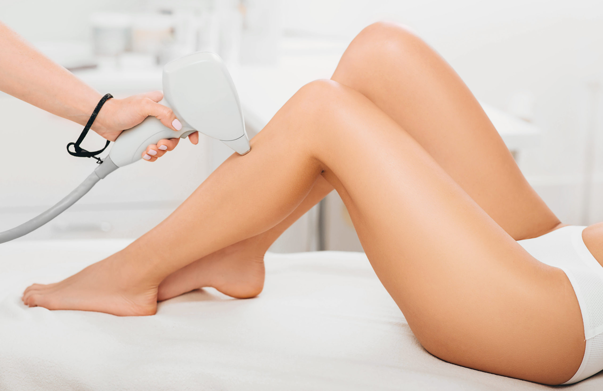 Laser Hair Removal - Full Legs